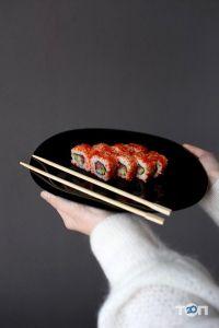 Morimoto Sushi, доставка суші і ролів - фото 12
