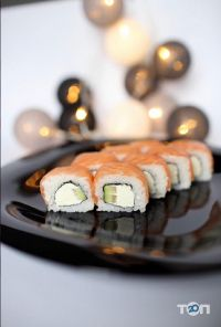 Morimoto Sushi, доставка суші і ролів - фото 17