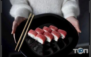 Morimoto Sushi, доставка суші і ролів - фото 18