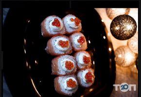 Morimoto Sushi, доставка суші і ролів - фото 15