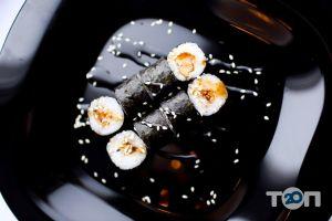 Morimoto Sushi, доставка суші і ролів - фото 19