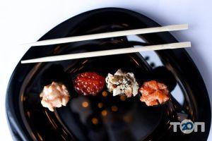 Morimoto Sushi, доставка суші і ролів - фото 16