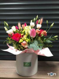 Lime flowers & decor, студия цветов и декора - фото 9