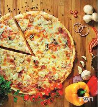 """Пицца Челентано"""" і """"Картопляна Хата, ресторан швидкого обслуговування - фото 4"""