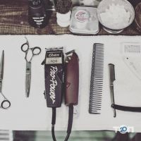 Піжон, барбершоп (чоловіча перукарня) - фото 1