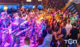 Планета Мода Бар, нічний клуб - фото 2