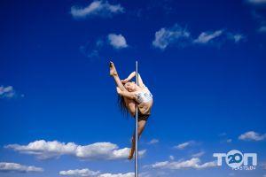 Plastilin, студія шпагату і pole dance - фото 7