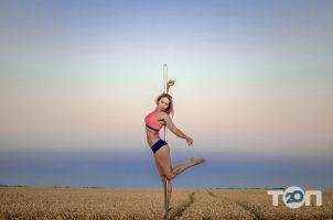 Plastilin, студія шпагату і pole dance - фото 9