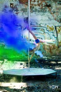 Plastilin, студія шпагату і pole dance - фото 8