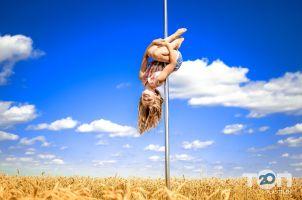Plastilin, студія шпагату і pole dance - фото 3