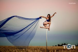 Plastilin, студія шпагату і pole dance - фото 25