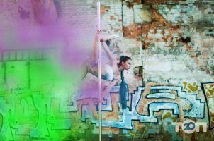 Plastilin, студія шпагату і pole dance - фото 17
