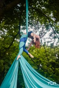 Plastilin, студія шпагату і pole dance - фото 20