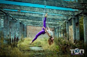 Plastilin, студія шпагату і pole dance - фото 2