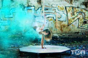 Plastilin, студія шпагату і pole dance - фото 6