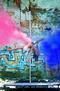 Plastilin, студія шпагату і pole dance - фото 4
