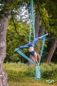 Plastilin, студія шпагату і pole dance - фото 15