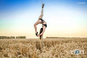 Plastilin, студія шпагату і pole dance - фото 18