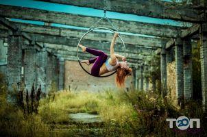 Plastilin, студія шпагату і pole dance - фото 27