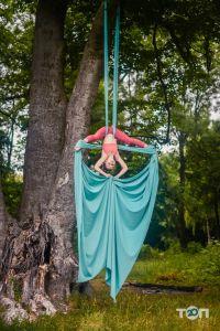 Plastilin, студія шпагату і pole dance - фото 26