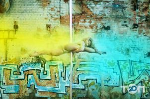 Plastilin, студія шпагату і pole dance - фото 22
