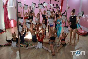 Plastilin, студія шпагату і pole dance - фото 24