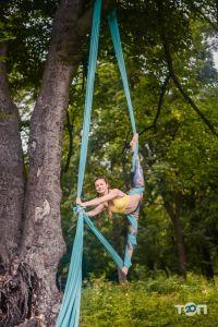 Plastilin, студія шпагату і pole dance - фото 23