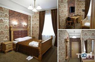 Підкова, розважально-оздоровчий комплекс, готель - фото 8