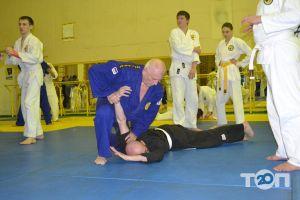 Подільський центр бойових мистецтв - фото 1