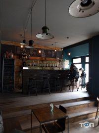 Port Wine Bar, винний бар - фото 22