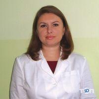 Потіха Оксана Володимирівна, лікар-педіатр - фото 1