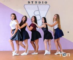 Power Dance Studio, танцювальна студія - фото 2