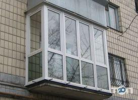 Fenster Group, металопластикові вікна, двері - фото 2
