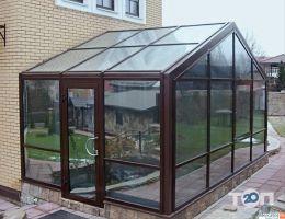 Fenster Group, металопластикові вікна, двері - фото 3