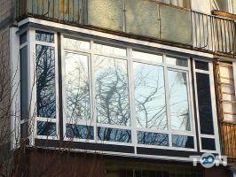 Fenster Group, металопластикові вікна, двері - фото 6