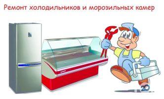 ППС, ремонт холодильников фото