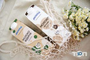 Молокія, молочна продукція - фото 5