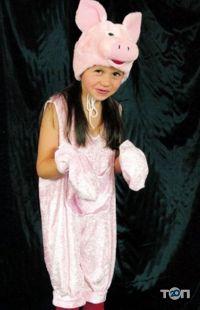 Валентина, Прокат карнавальних костюмів - фото 8