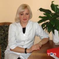 Прокіпчук Людмила Михайлівна, сімейний лікар - фото 1