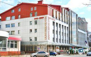 Путятинский бизнес-центр фото