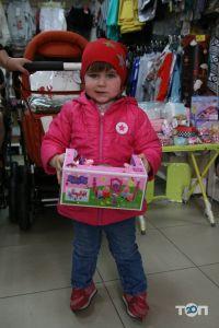 Пузя, дитячий магазин - фото 81
