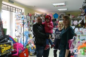Пузя, дитячий магазин - фото 72