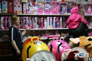 Пузя, дитячий магазин - фото 73