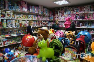 Пузя, дитячий магазин - фото 74