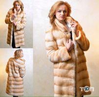 Queen furs, магазин елітного хутра - фото 3