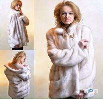 Queen furs, магазин елітного хутра - фото 4