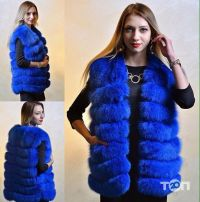 Queen furs, магазин елітного хутра - фото 2