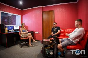 Red Room Records - фото 1