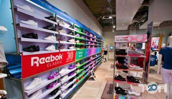 Reebok, магазин взуття - фото 4