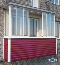 Rehau віконний дизайн, салон - фото 1